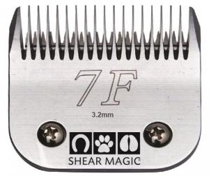 Shear Magic #7F Ceramic Blade
