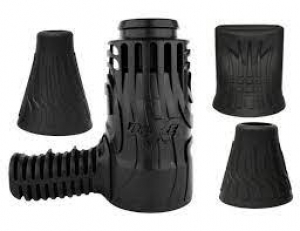 Double K Airgonomic Nozzle - Complete Kit