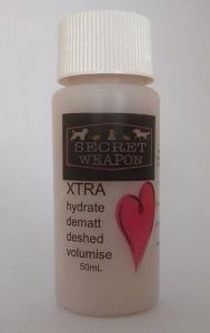 Secret Weapon Xtra Super Concentrate 50ml