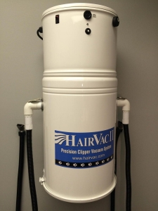 Taxi Vac (HairVac) Dryer Service