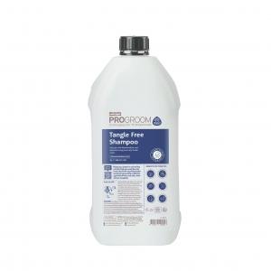 ProGroom Tangle-Less Shampoo - Bronze 5 Litre