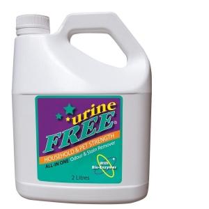 Urine Free 2L Refill