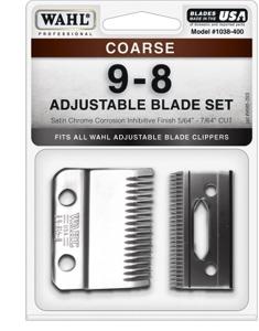Wahl 9-8 Coarse Blade