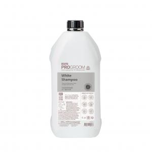ProGroom Whitening Shampoo  5 Litre
